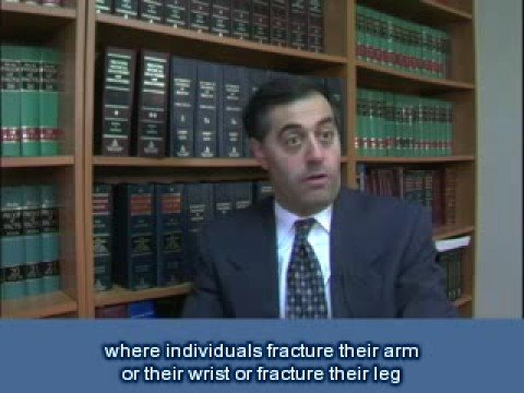 Michigan Slip Fall Lawyer |Detroit Trip Fall Lawyers|Subtitle