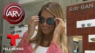 Expertos revelan si valen la pena costosas gafas de sol | Al Rojo Vivo | Telemundo