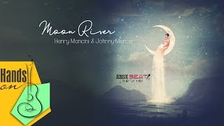 Moon river » The Honey Trees ✎ acoustic Instrumental by Trịnh Gia Hưng