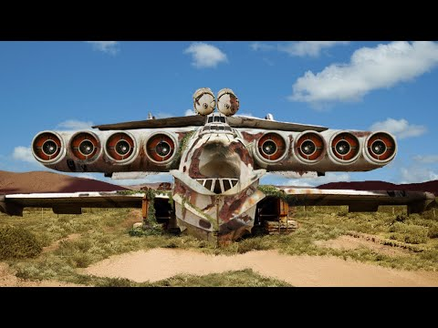 11 Most Incredible Abandoned Vehicles Discovered! from YouTube · Duration:  13 minutes 37 seconds