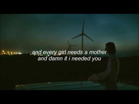 kehlani – the letter // lyrics