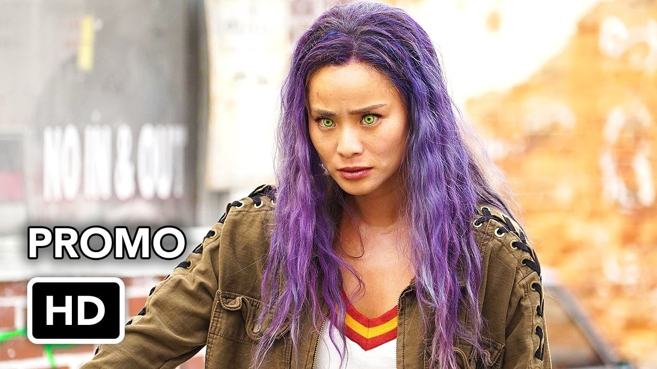 "The Gifted 2x08 Promo ""the dreaM"" (HD) Season 2 Episode 8 Promo"