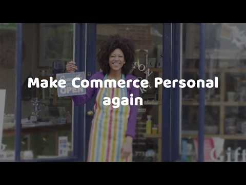 FIIT Point of Experience - Make Commerce Personal Again