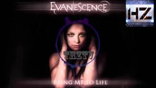 Evansence - Bring Me To Life (DJ Hazardzone Remix)