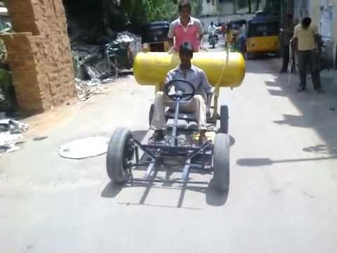 hybrid car mechanical  engg project for sale compressed air vehicle