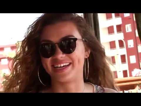 Talenti i dytë i Diona Fonës - MIRAGE 08.09.2017