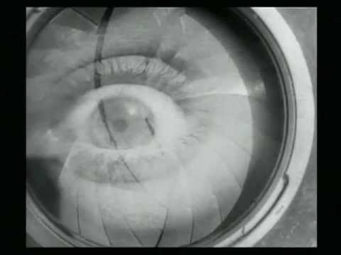 Voxare Meets the Man with a Movie Camera -- Trailer
