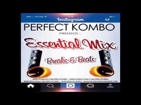 PERFECT KOMBO - ESSENTIAL MIX (2017 MIX)