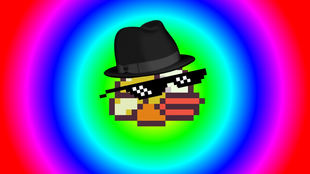 Mlg flappy bird 420 is better then the original youtube