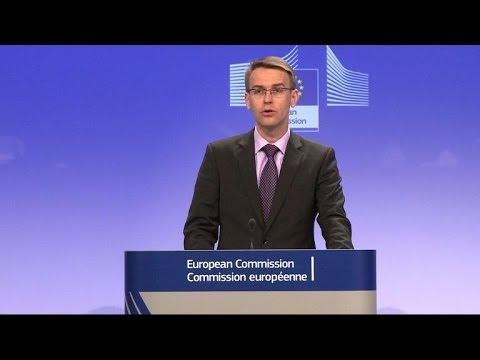 Ukraine: Un Commissaire Européen à Kiev Pour Timochenko