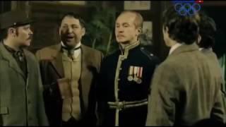 Шерлок Холмс 2013. Толерантность и эмигранты