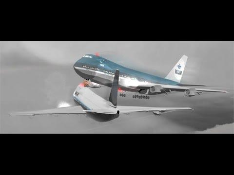 Воздушные аварии и