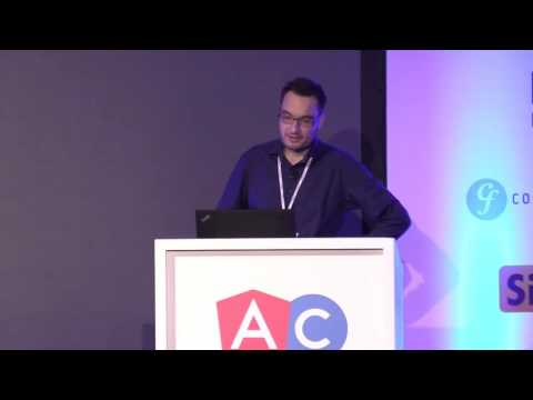 Modern authentication solutions with OAuth 2 0, OpenId Connect and AngularJS - Manfred Steyer
