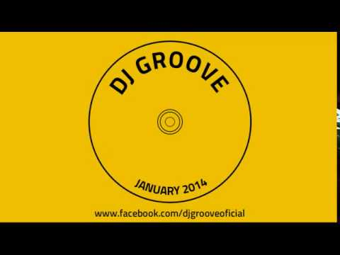 ♫ Deep, Smooth, Sexy, Soulful & Vocal House Mix by DJ Groove ♫