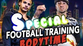 Football training ft bodytime