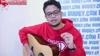 Raqib Majid Rebiu Lagu Luahan Rasa Akustik