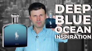NEW Ralph Lauren Polo Deep Blue Fragrance 2020 Review | MAX FORTI
