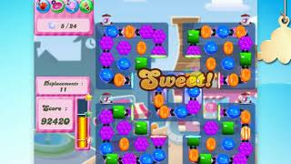 Candy Crush-Level 1159
