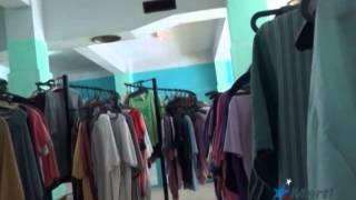 Trapichopis: cubanos cuestionan la venta de ropa donada