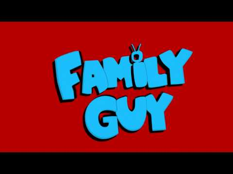 Custom Made Family Guy Intro - With Music