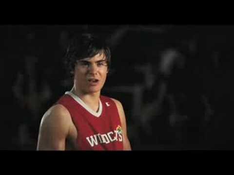 High School Musical 3 - Senior Year - Trailer Italiano