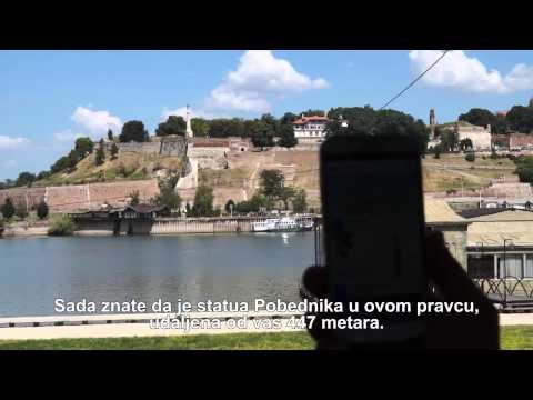 besplatna mapa beograda Beograd Priča – Апликације на Google Play у besplatna mapa beograda