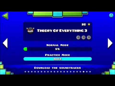 Im 225 genes falsas de geometry dash 2 1 parte 2 youtube