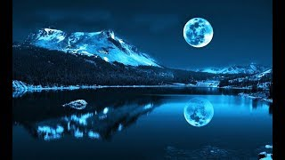 Top 40 Beautiful Pictures of MOON That Are Simply Amazing 2018 |HD|