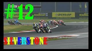 MOTOGP 2019 SERI - 12 SILVERSTONE - ENGLAND [MotoGP15]