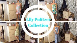 Lily Pulitzer Collection // Camsglam