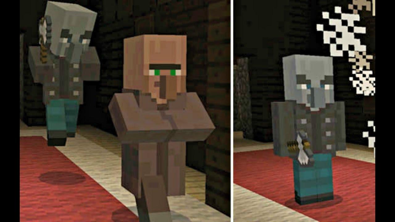 Minecraft Real Life Addon - Muat Turun q