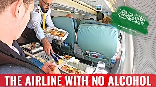 Flight Review: Saudia Airlines A320 Business Class to Jeddah