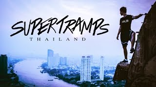 STORROR SUPERTRAMPS - THAILAND - OFFICIAL TRAILER