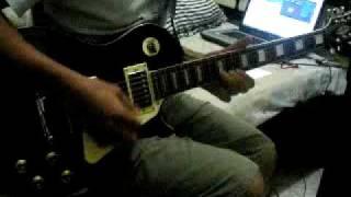 Dewa 19 - Sedang Ingin Bercinta (Omega Ade Prabowo cover)