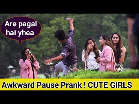 Awkward Photo Pause Prank | Pranks In India 2018 | The Crazy Sumit