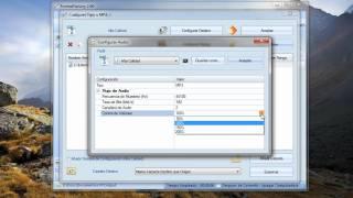 Convertir Flac a MP3 fácilmente