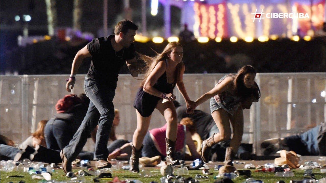 Tiroteo en un concierto en Las Vegas deja al menos 58 muertos y ...