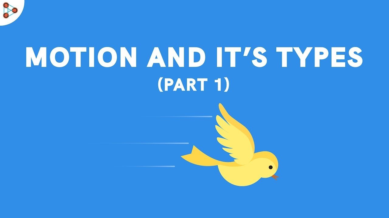Download Motion and its Types - Part 1   Don't Memorise