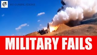 Best of Military Fails | Deadly and Funny at Sametime.