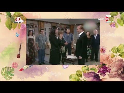 رسالة الفنانة الراحلة سعاد نصر لأبناء مسلسل -أسرة ونيس-  - 14:20-2017 / 10 / 14