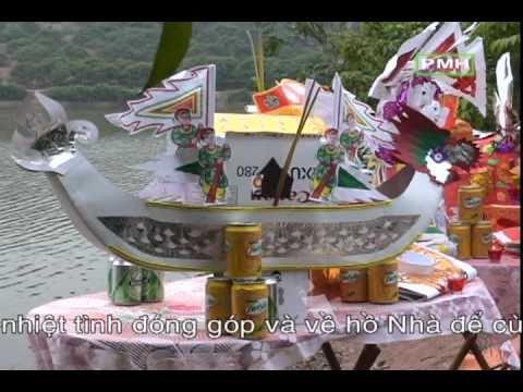 Le Phong sinh tha ca - CLB Phao mau hong