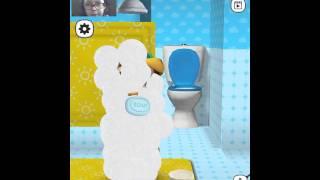 Mijn Pratende Pinokkio #virtualpet #pinocchio #talking_games #cartoon