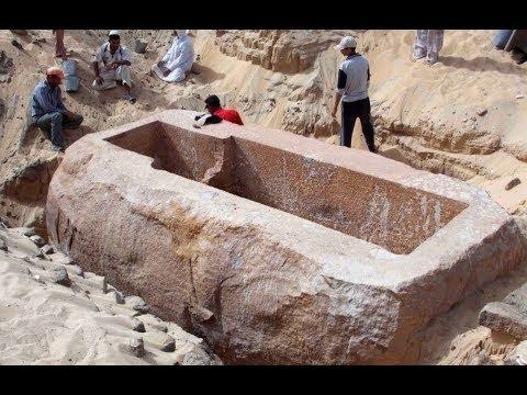 Sobekhotep, Senebkay and Egyptian Artifacts