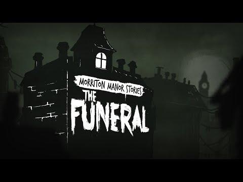 Pen & Paper Morriton Manor Stories: The Funeral | Vier Männer und ein Todesfall | 09.02.2018