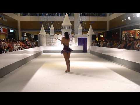 Last Ice Skating Show in 2010