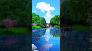Spring Field Live Wallpaper [Samsung Themes-Animations] screenshot 5
