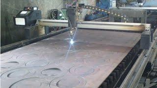 Máy cắt Plasma CNC Việt Nam 2