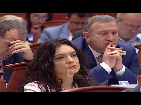 Rama per braktisjen e Kuvendit | ABC News Albania