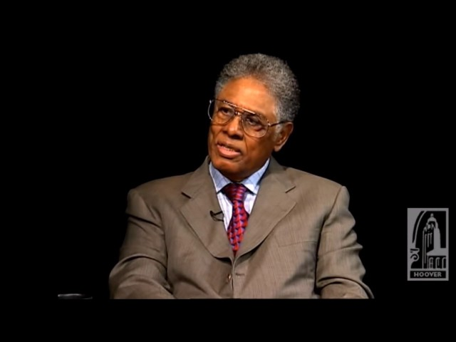 Thomas Sowell - The Arrogance of Intellectuals