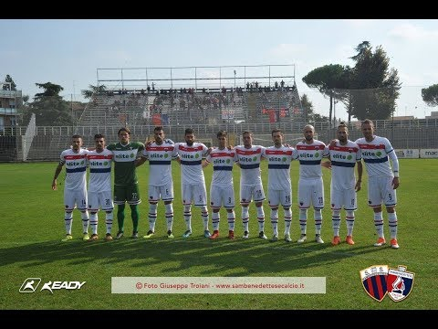 [SFOGO] Ravenna-Samb 2-0, TIRATE FUORI I...